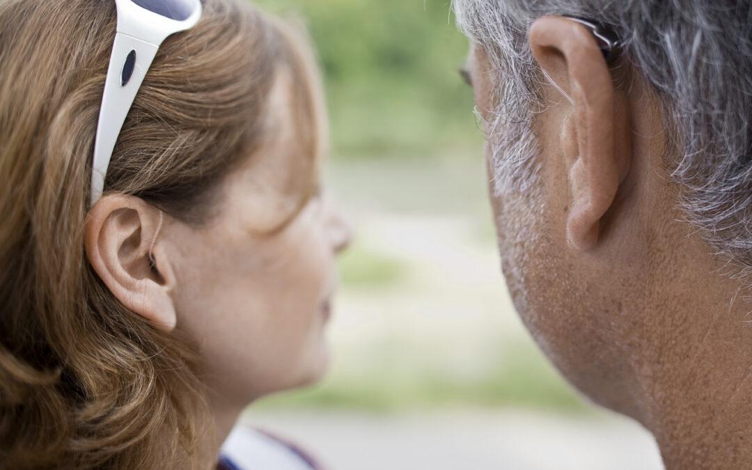 Hörvorsorge: Ein wesentlicher Beitrag zur Demenzprävention