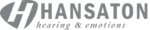 Hansaton Logo Hörsysteme
