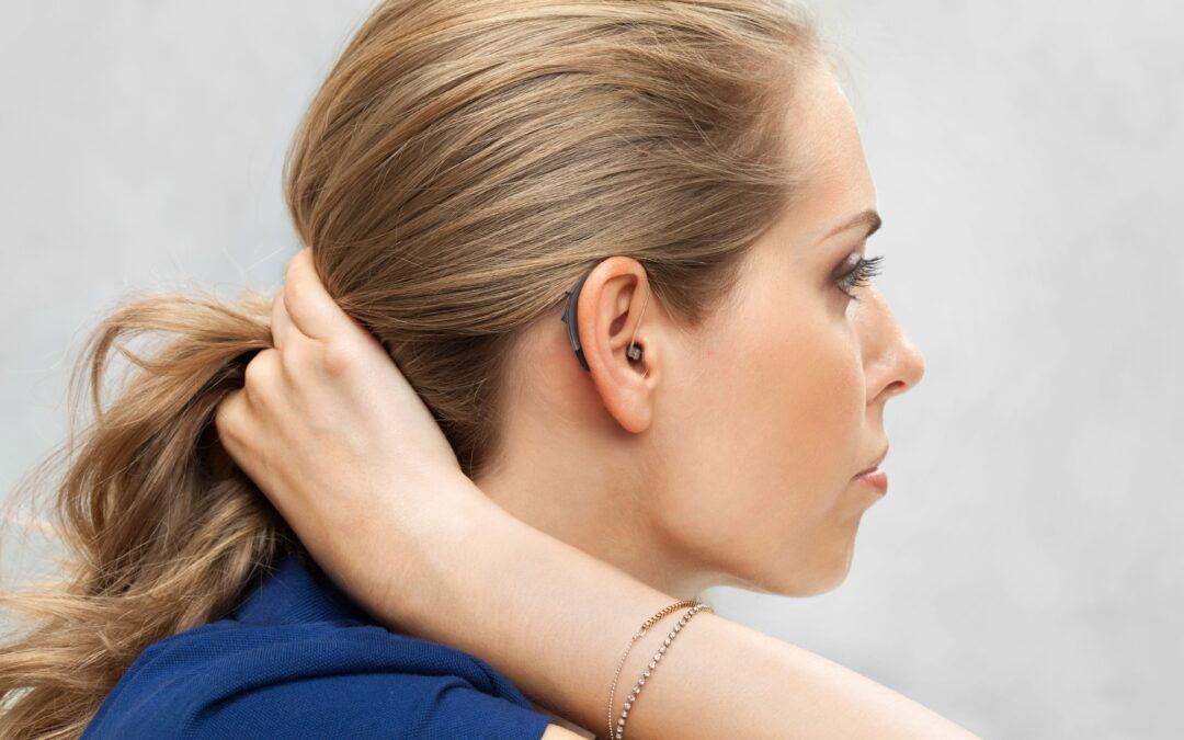 Mit dem Ziel kontinuierlicher Verbesserung: Hörgerätehersteller befragen ihre Kunden