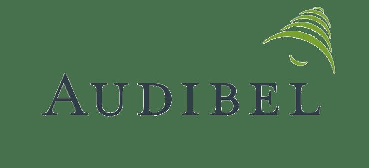 Logo Audibel Hörsystem