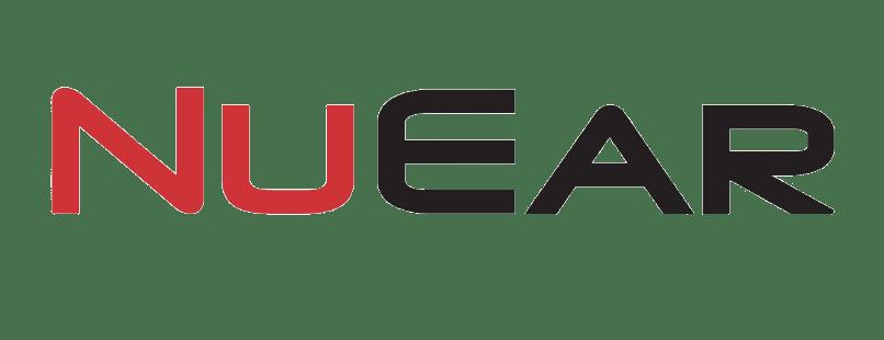 NuEar Logo Hörsysteme